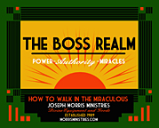 The Boss Realm