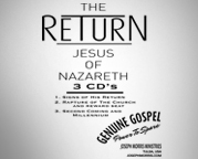 Signs, Rapture and the Second Coming